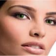 Цветните контактни лещи